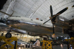 Enola Gay at the Smithsonian