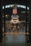 """Enterprise"" Space Shuttle"