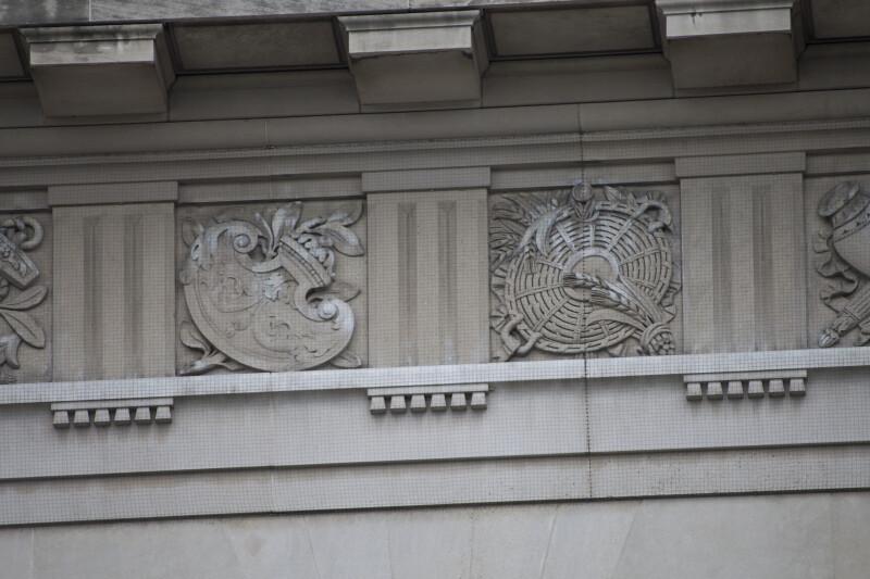 EPA Carvings