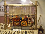 Equipment for Wool Production and Carpet Weaving