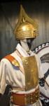Etruscan Warrior