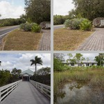 Everglades Visitor Center photographs