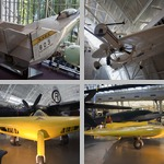 Experimental Aircraft photographs
