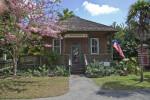 Facsimile of the Redland School House