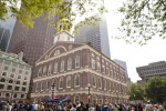 Faneuil Hall Exterior