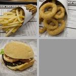 Fast Food Restaurants photographs