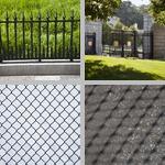 Fences photographs