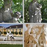 Figure Group Sculpture photographs