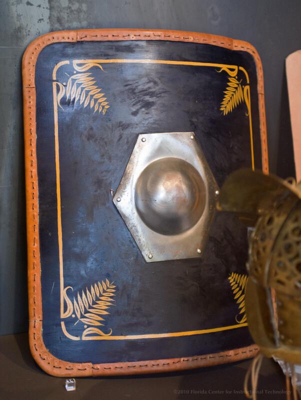 First Century Shield