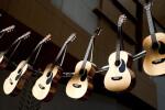 """Five Easy Pieces"" Guitars"