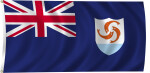 Flag of Anguilla, 2011