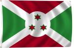 Flag of Burundi, 2011