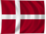 Flag of Denmark, 2011