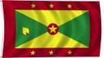 Flag of Grenada, 1974-Present