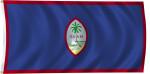 Flag of Guam, 2011
