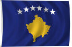 Flag of Kosovo, 2011