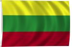 Flag of Lithuania, 2011