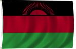 Flag of Malawi, 2011