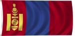 Flag of Mongolia, 2011
