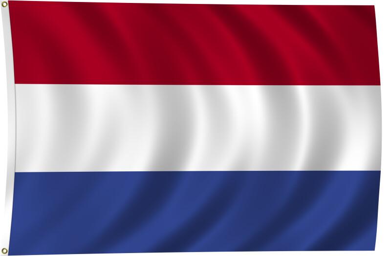 Flag of Netherlands, 1937-Present