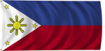 Flag of the Republic of the Philippines, 1898-Present