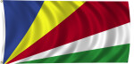 Flag of Seychelles, 2011