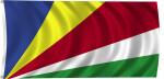 Flag of Seychelles, 2011