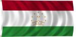 Flag of Tajikistan, 2011