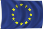 Flag of the European Union, 2011