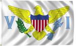 Flag of Virgin Islands, 2011
