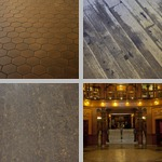 Floors photographs