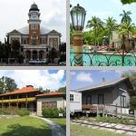 Florida Cities and Towns photographs