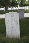 Florida Confederate's Gravestone