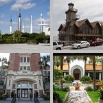 Florida Counties photographs
