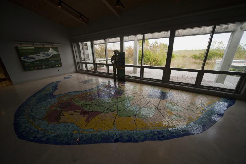 Florida Mosaic