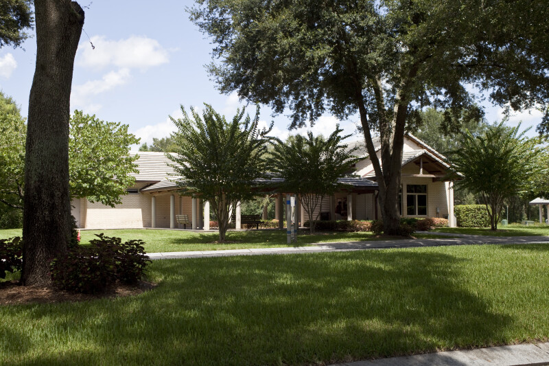 Florida National Cemetery Information Center