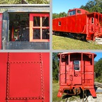 Florida Railroad Museum photographs