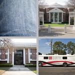Florida State University photographs