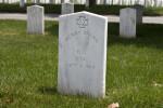 Floridian Soldier's Grave