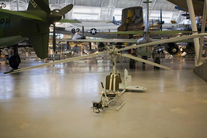 Focke-Achgelis Fa 330A