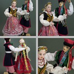 Folk Dance photographs