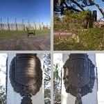 Fort Caroline photographs