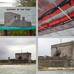 Fort Matanzas photographs