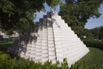 Four Sided Pyramid