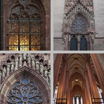 Frankfurt Cathedral photographs