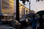Frankfurt Pedestrians