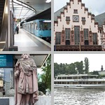 Frankfurt photographs