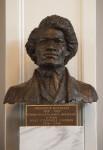 Frederick Douglas Bust