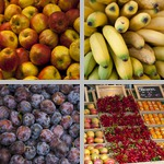 Fruits photographs
