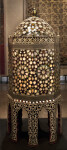 Full View of a Kuran Box